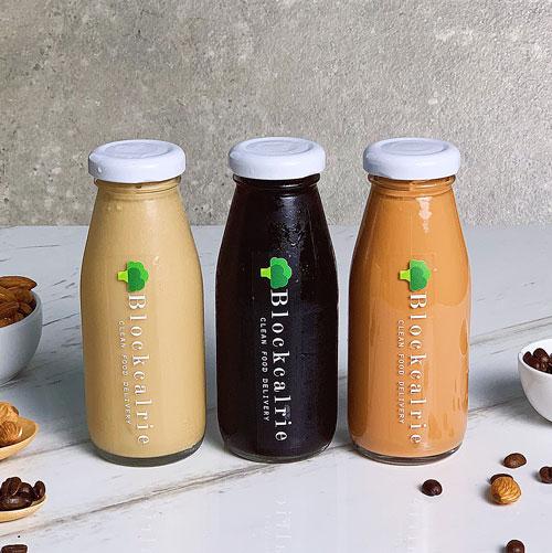 D6 กาแฟออร์แกนิคสกัดเย็น สูตรไม่มีน้ำตาล(ORGANIC COFFEE COLDS BREW NO SUGAR)